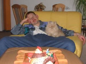 Beety_und_Ernie_sitzend