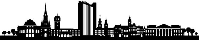 Die Webcam über den Dächern von Chemnitz - The webcam above the rooftops of Chemniz